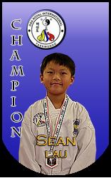 DSA Royal International Taekwon-do